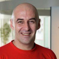 Cristiano Alves, Kundendienstleiter