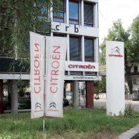 Bozzo's Auto Center Wiedikon