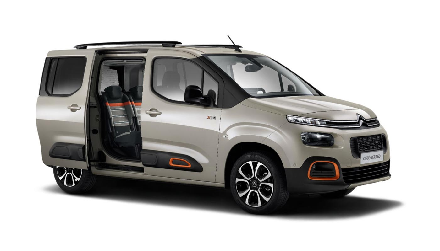 Citroen-Berlingo-open